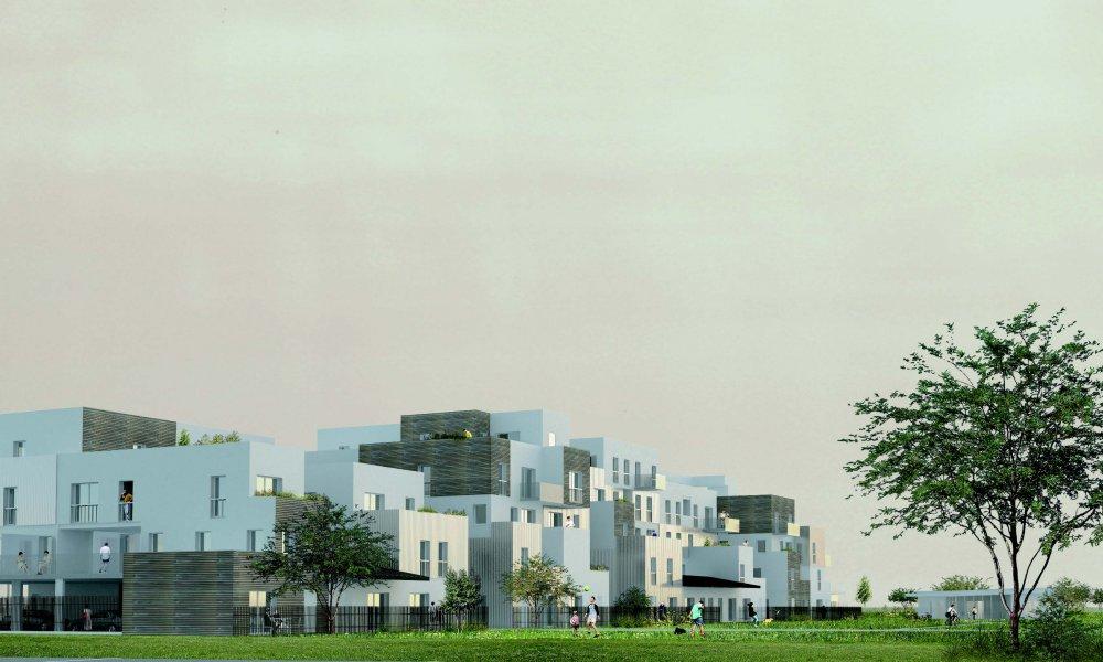 L'immeuble collectif en images - Galerie 2