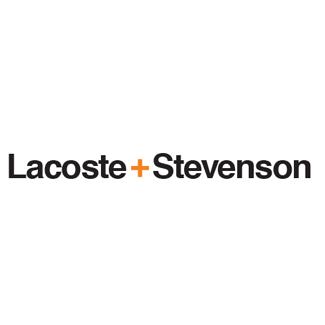 LACOSTE+STEVENSON
