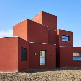 La Maison Afrique
